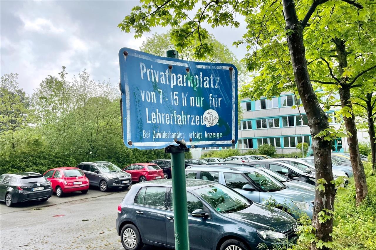 Baubeginn steht fest: Eines der größten Dortmunder Gymnasien wächst weiter