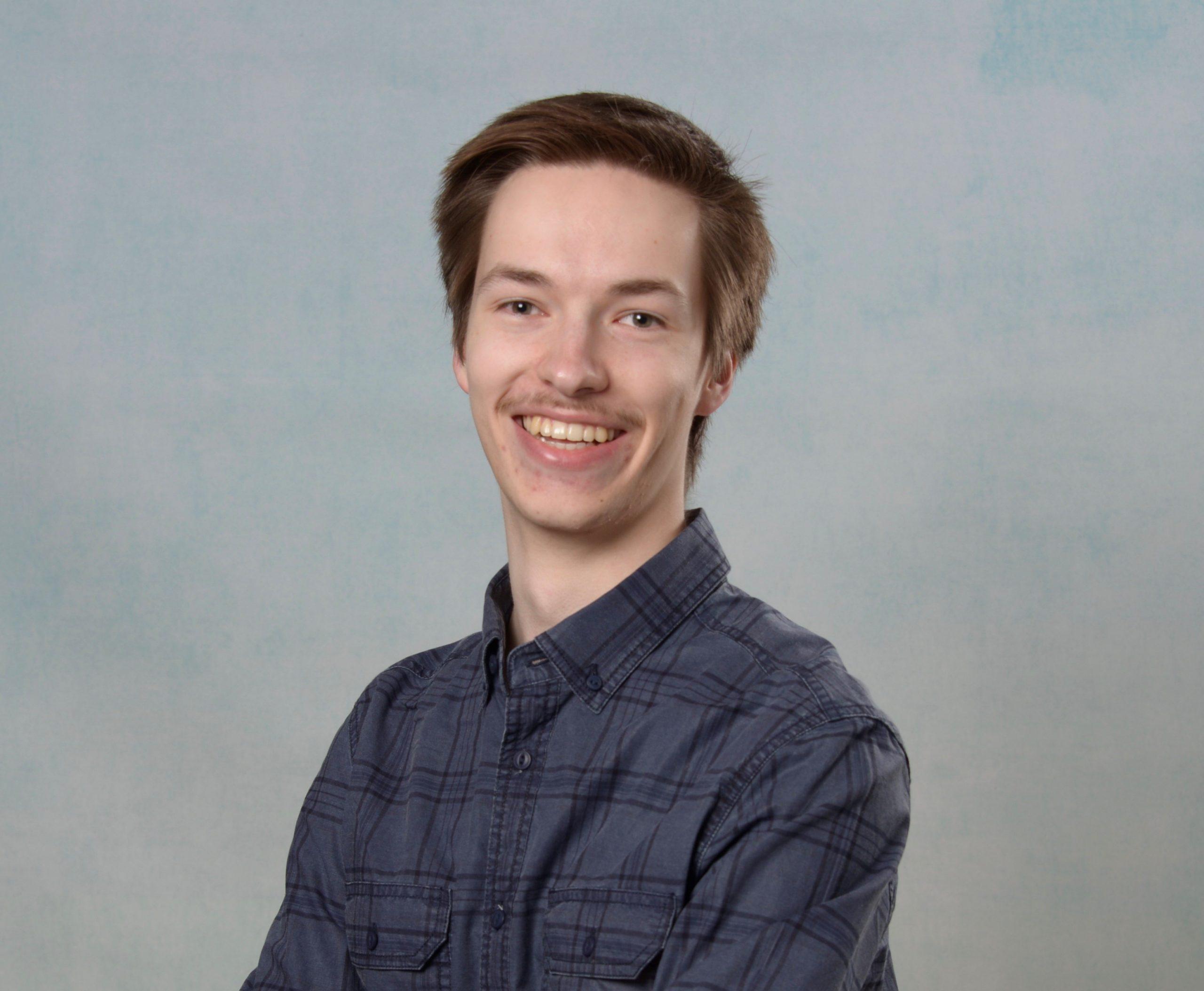 Profilbild von Florian Krebs