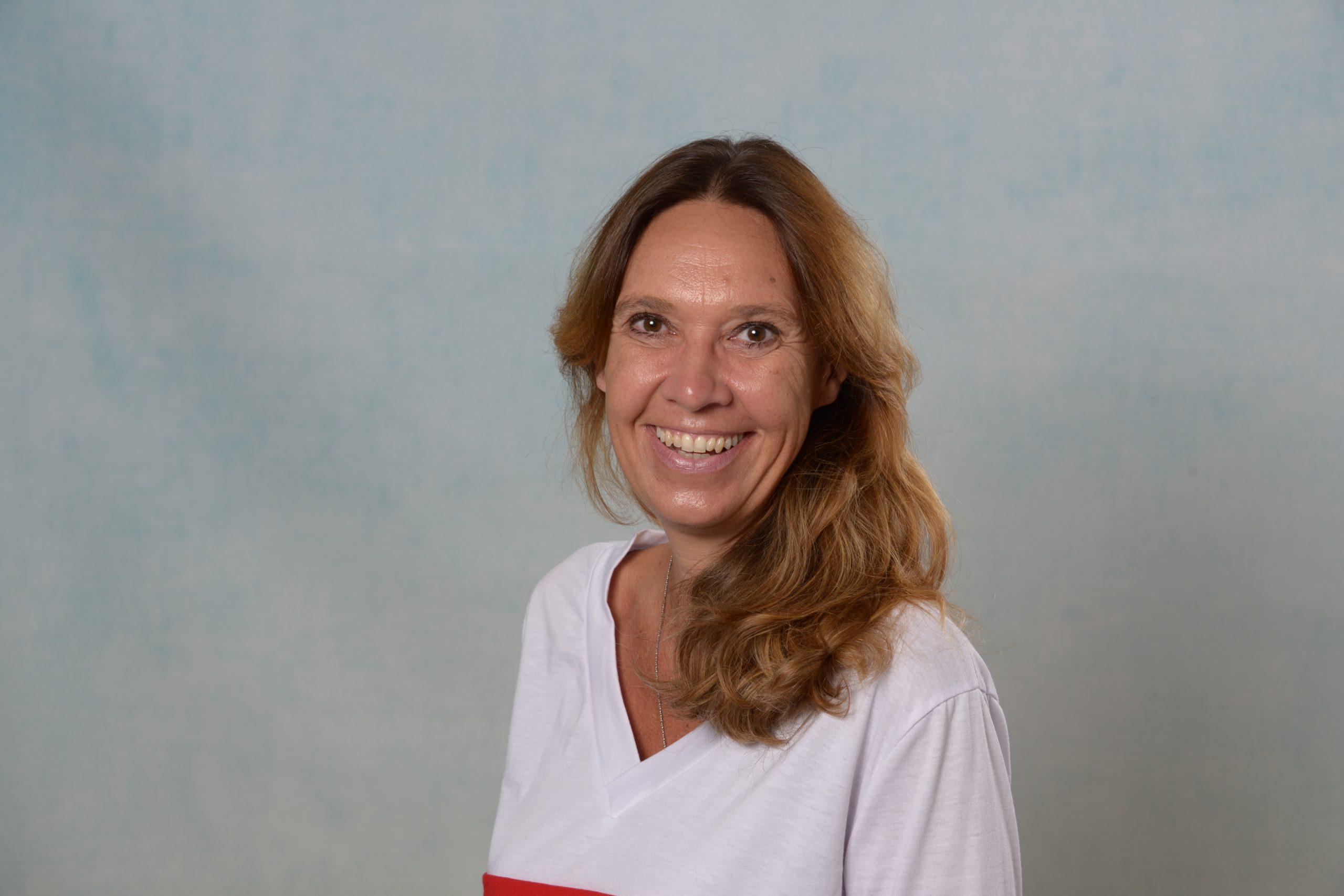 Profilbild von Sandra Rubenthaler