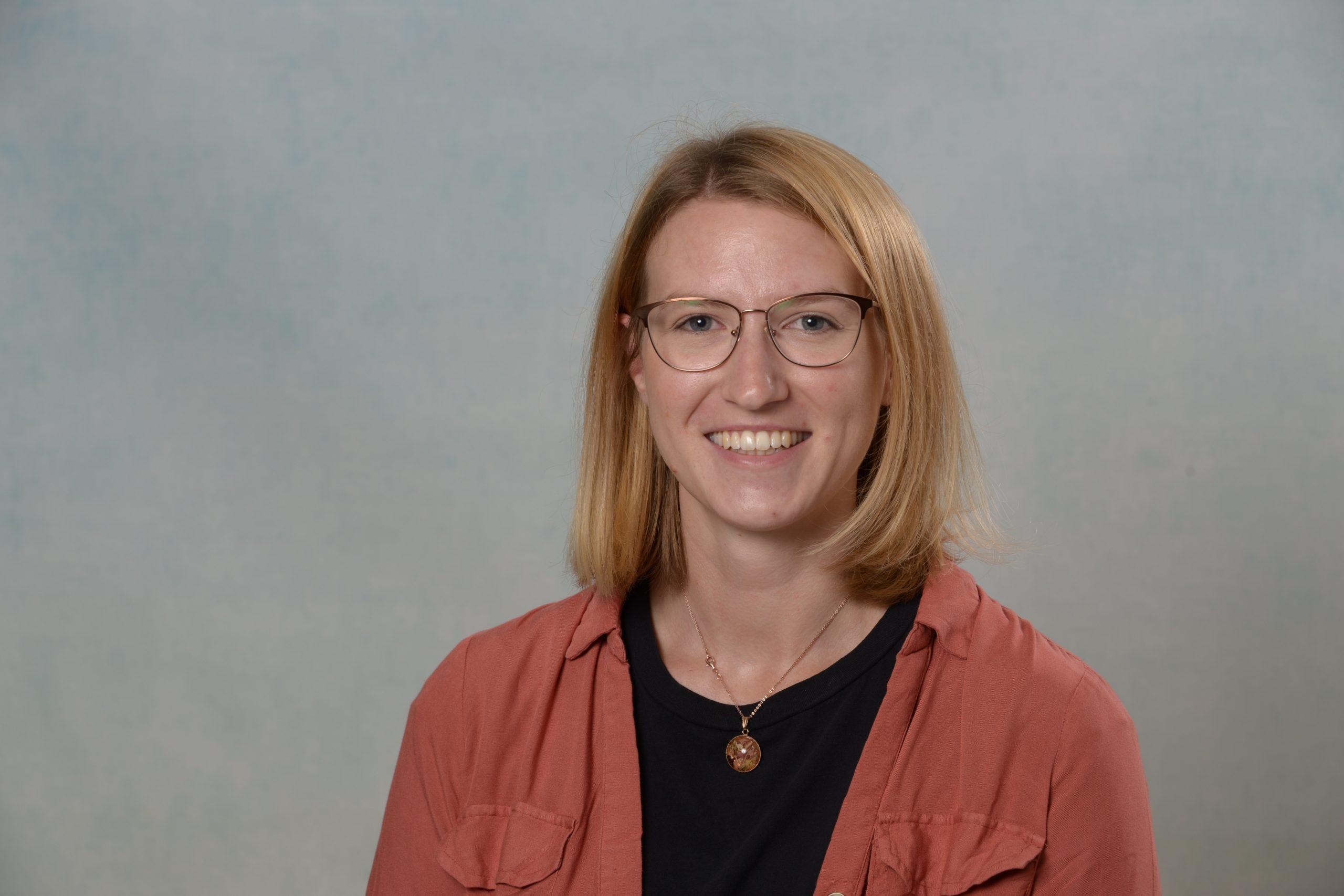 Profilbild von Katharina Cramer