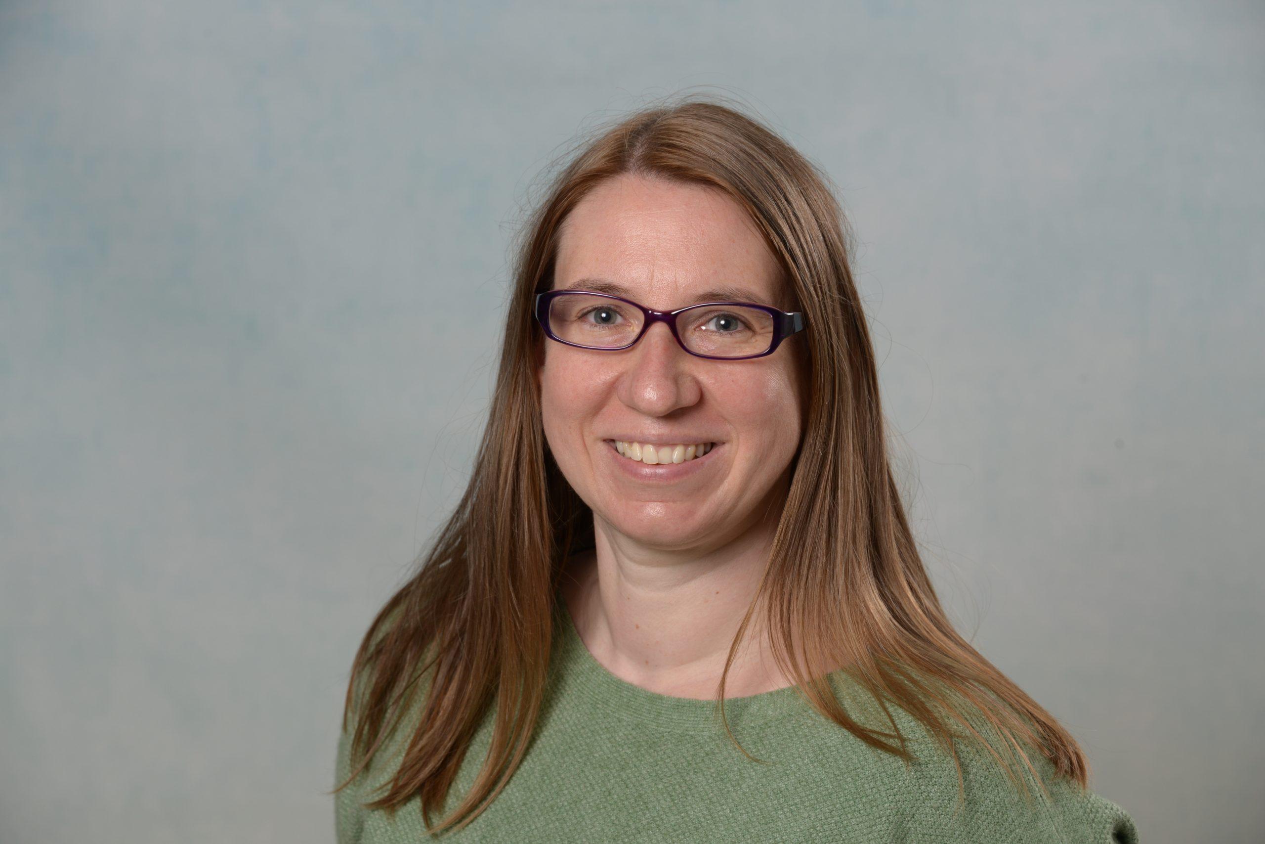 Profilbild von Wiebke Pannenberg