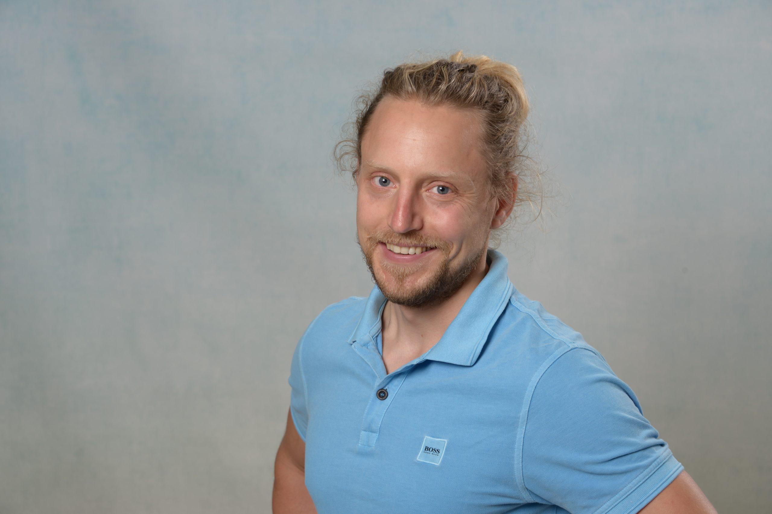 Profilbild von Falk Bankner